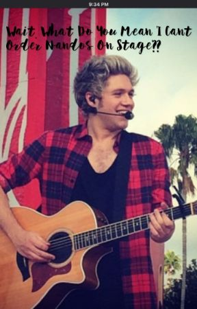 Story of Our Love (A Niall Horan Fanfic) by srybutnotrlly_lol