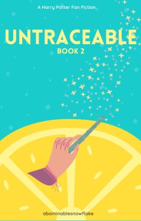 Untraceable - Book Two (Harry Potter) by abominablesnowflake