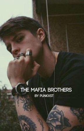 The Mafia Brothers  by punkxst