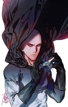 Once were a hero for a hobby (one punch man fanfiction) by SION_THE_PSYCHOPATH