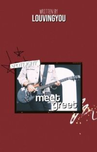 Meet & Greet | mgc ✔️ cover