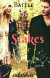 Battle Of The Stakes ▶The Vampire Diaries  cover