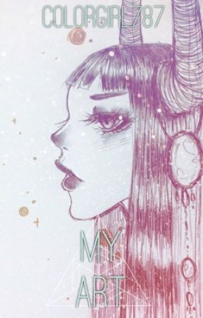 My Art 4 by Colorgirl787