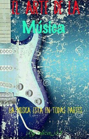 El Arte De La Musica by aliza_54