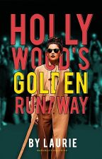 Hollywood's Golden Runaway by laurielooo
