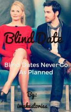 Blind Date by imakestories
