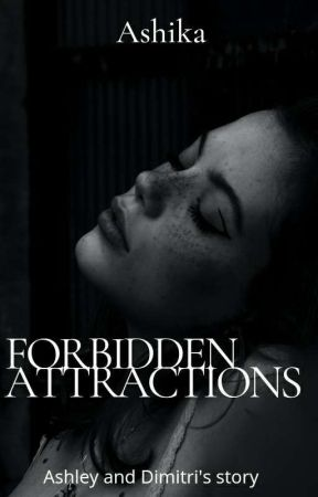 Forbidden Attractions (18+) by itsme_ashika