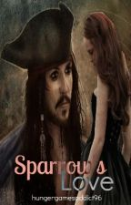 Sparrow's Love by hungergamesaddict96