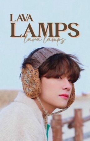lava lamps ⚣ jjk.kth by sourprincess