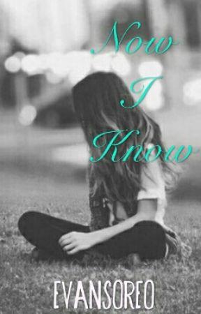 Now I Know by narrysoreoxxx