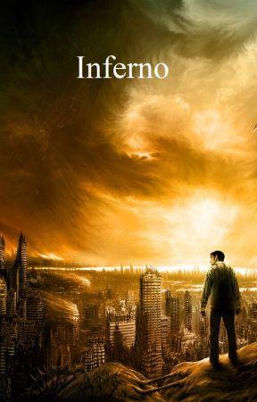 Inferno by OctavioQuijada