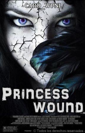 Princess wound. by caro_wpnl