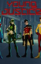 Young Justice Oneshots. by AmidReader