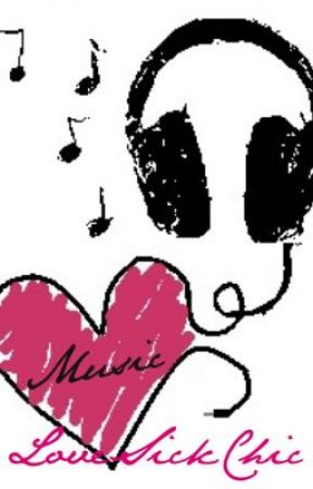 Music by LoveSickChic