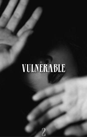 VULNERABLE | PARK JI MIN. by asiawet