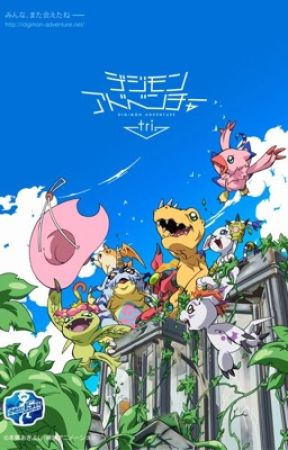 Digimon Adventure Tri by Sabrina-Is-A-Weeb