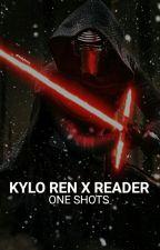 Kylo Ren x Reader   One Shots by violaeades