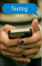 Texting [svenska] av turild