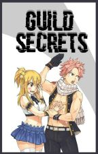 Guild Secrets by SleepingWithKirito