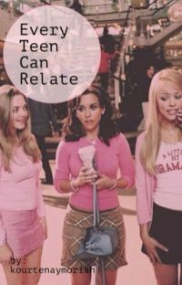 Every teen can relate cover