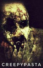 CreepyPasta ✔ door TheLordOfNightmares