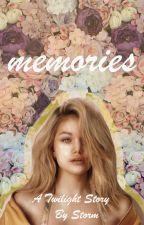 Memories | A.Volturi by stormospace