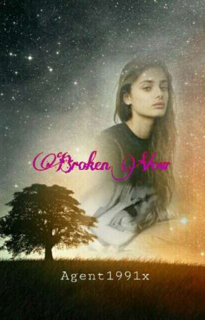 Broken vow by Agent1991x