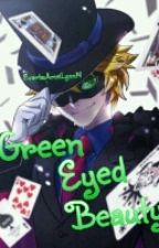 Green Eyed Beauty *UNDER EXTREME EDITING!!* {Miraculous Ladybug} by ArielLynn1014