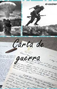 Carta de Guerra (Gay) cover