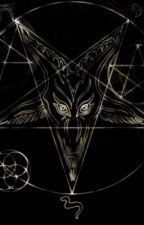 The Holy Scriptures of Spiritual Satanism by erikkirby666