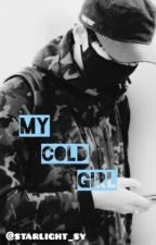My Cold Girl | P.CY by starlight_sy