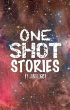 One Shot Stories by junellogist