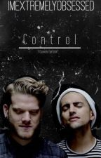 Control - Scomiche by ImExtremelyObsessed