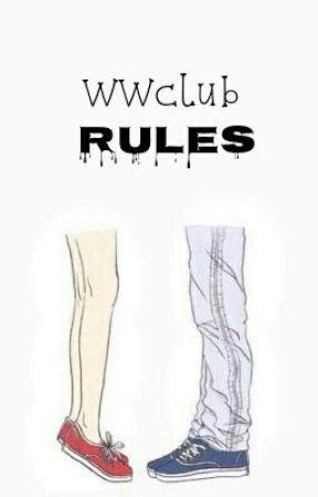 WWClub [Writers Wattpad Club] by wwclub