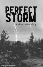 Perfect Storm || Daryl Dixon by FearTheWinterSoldier