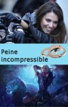 Peine incompressible cover