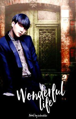 Wonderful Life   myg by subaekbi