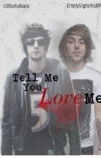 And Tell Me You Love Me (Jalex) by sheepcat-