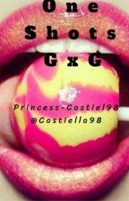 One Shots GxG by Castiella98