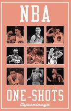 NBA ONE SHOTS by raptorsnorth