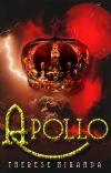 Apollo (Kingdom Series) cover