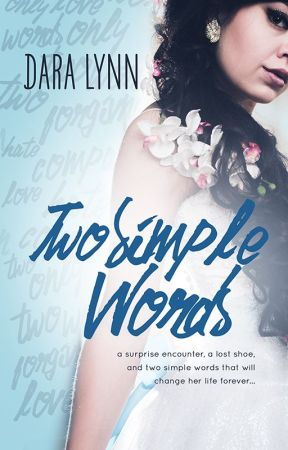 Two Simple Words by DaraStoltzfus