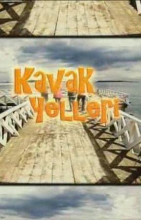 Kavak Yelleri 3-36 by yigitguralp