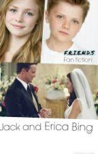 Jack and Erica Bing by BingTribbiani