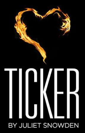 Ticker by JulietSnowden