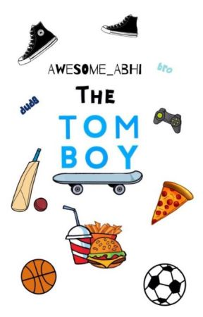 The Tomboy by AbhiLikesPizza