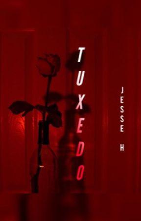 tuxedo; peterick; boyxboy by -dxntdxdrxgs