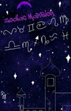 Zodiac Mansion  by Savvy0303
