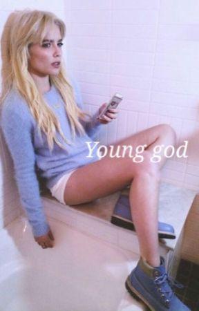 Young god; muke [ italian translation ] by AshtonIrwin221