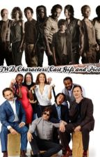 TWD Characters/Cast Gifs and Pics by ayeglenn